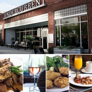 UNDERCURRENT Restaurant